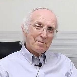 פרופ' אלן גרינברג